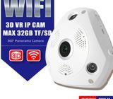 3D IP VR Wifi Panoramic Camera