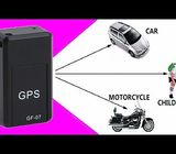 GF07 Mini GPS Car Tracker