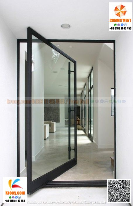 Beautiful Front Door Ideas to Make Great First Impressions by Commitment 01881143453