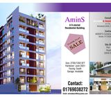 Luxury apartments in Savar DOHS