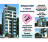 Savar DOHS Shwapno Neer 1350/2700 SFT Luxury Apartments Sale