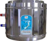 10-B GDT Water Heaters Automatic Electric Geyser With Safety Filter