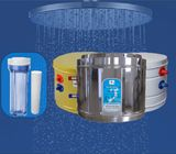 15-A GDT Water Heating Automatic Electric Geyser With Safety Filter