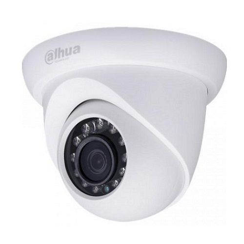 Dahua 03 MP HD NETWORK IR DOME CAMERA DH-IPC-HDW-1320RP-AS-I1