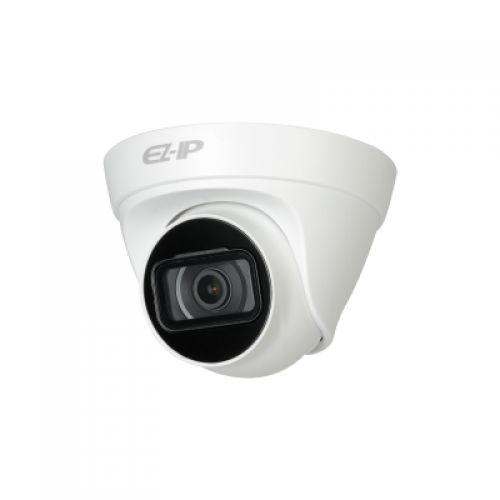 4MP Dahua IR Turret Dome Network Camera IPC-T1B40P
