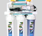 Deng Yuan Taiwan KJ-1250 RO Water Filter