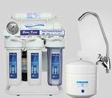 Deng Yuan Taiwan THBE-1250 RO Water Filter