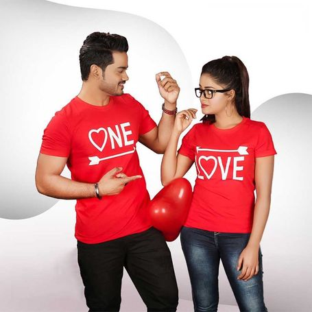 Best Valentines Day t-shirts at affordable price in 2020