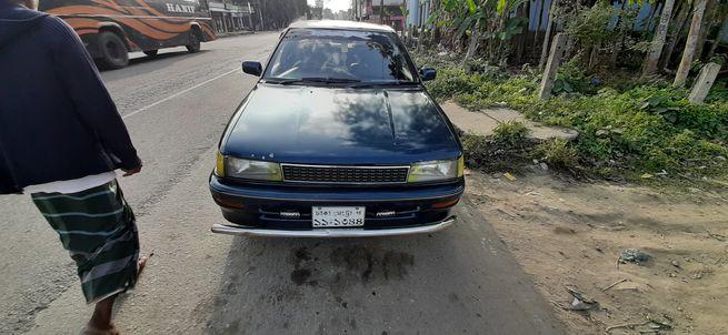 Toyota AE 91