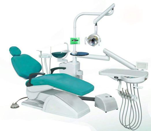 Dental Hospital equipment in Bangladesh