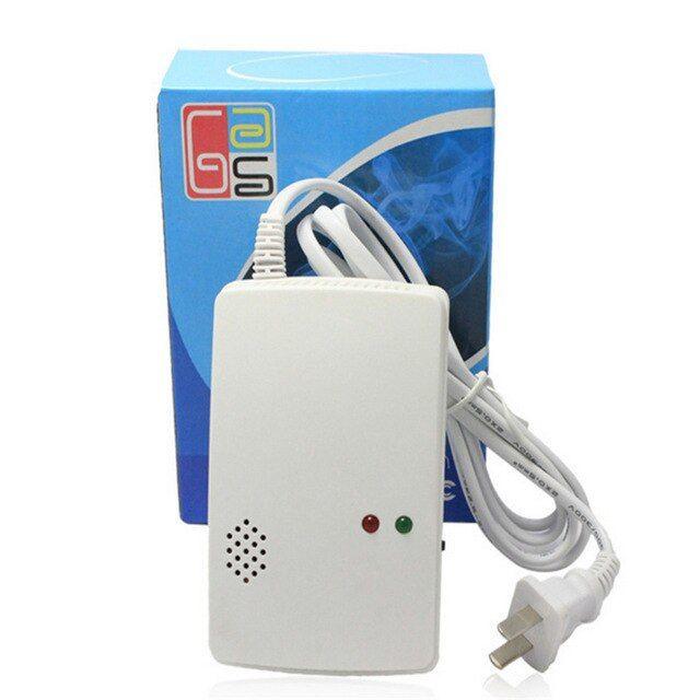 Gas Leak Detector Sensor