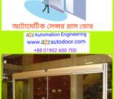 Automation sensor gate door in Bangladesh