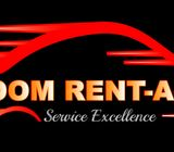 Zoom Rent A Car
