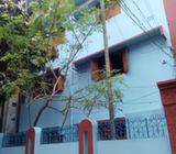 Urgent Sale Rajshahi- 4 Stories Building with 3 Katha Land