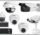 CCTV Camera Price in Dhaka, Bangladesh