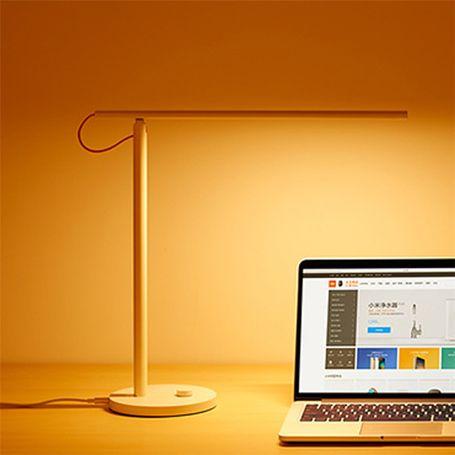 XIAOMI MIJIA Mi Smart Desk Lamp 1S