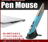 Pocket Pen Mouse - Pen Mouse For Usb, Android , PC & Tipe-C