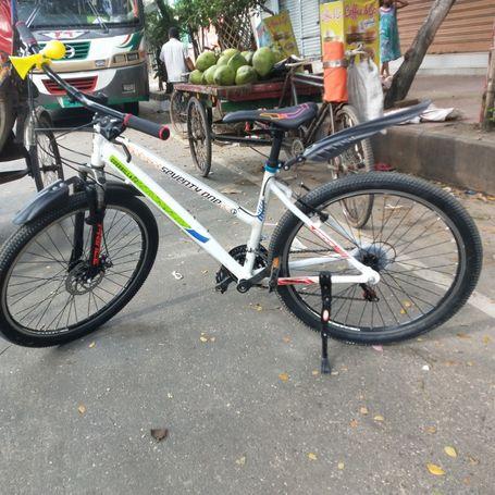 Bicycle Prince