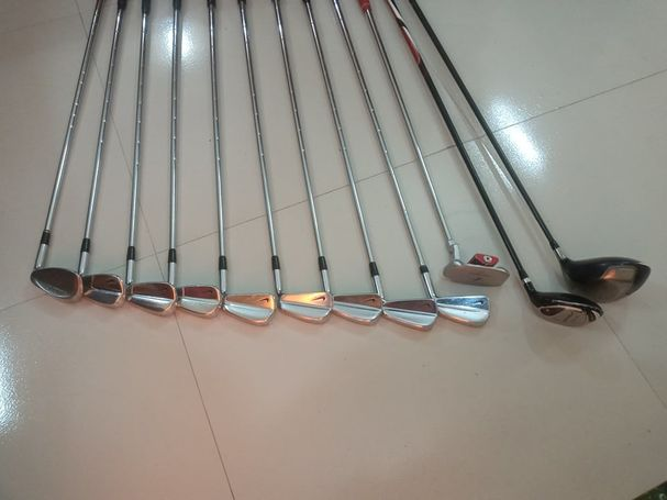 Golf Iron set - Nike
