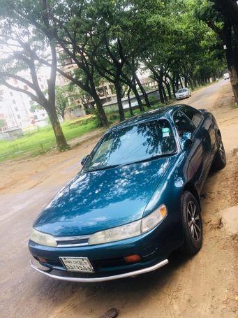 Toyota Ceres
