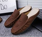 Fashionable Stylish Half Loafers For Men