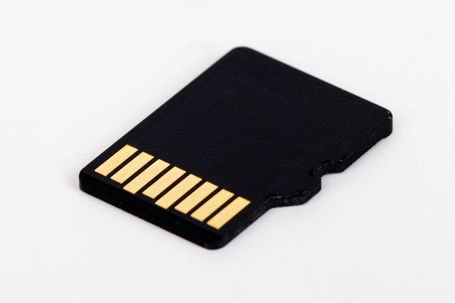 iTel 64GB Micro HD Memory card