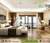 Home interior furniture