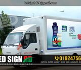 Manufacturer of Vehicle LED Display - Display and Vehicle LED Displays Led Sign Car Rear Window Mess