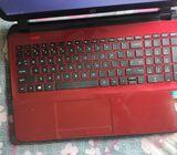 HP Laptop notebook 15