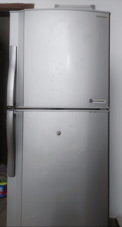 SHARP Refrigerator Japan