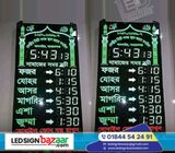 LED countdown clocks that can countdown to any event. Our LED countdown displays are available off t