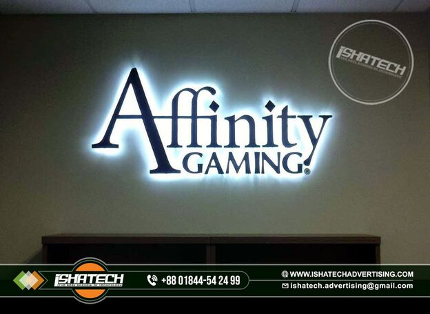 What is the Best Quality Backlit Sign & Front-Lit Signage Material? Link Check Plz: https://ishatech