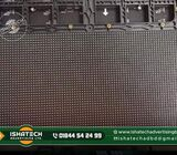 The Best High-Quality Waterproof LED Display Panel Screen with Sun & Rain Proof Display Screen Panel