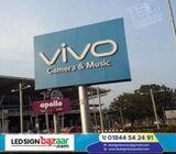 Digital Billboard Display guar